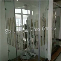 Supply of shower room glass