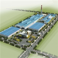 Glass engineering design for new plant building
