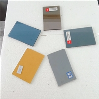 2-19mm colorful float glass/clear float glass from B.S Glass  with ISO /3C certificate
