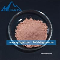 Cerium Oxide Glass Polishing Powder (Red)