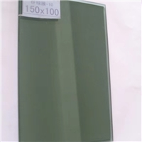 FGREEN REFLECTIVE GLASS
