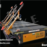 Hot sale loading table for cutting glass used