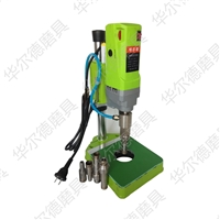 Portable Glass Drilling Machine 710W 50Hz 2800r/min Bench puncher