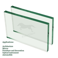 Sell Auto Grade CE and AS/NZS2208:1996 With 5mm Clear Float Glass