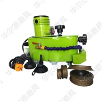 Multifunction Glass Edge Grinding & Polishing Machine Glass edge grinder