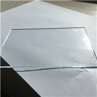 1.8mm-19mm ultra-white Clear Float Glass  for high-end building