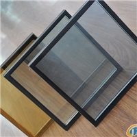 Tempered Laminated Hollow glass for building with 3C/ISO certificate