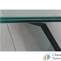 6.38mm clear laminated glass for building with high quantity