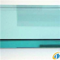 High quanlity 19mm float glass  extra large size and extra thickness