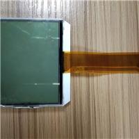 segment   LCD  Module  HTP68400B-35W--17C10