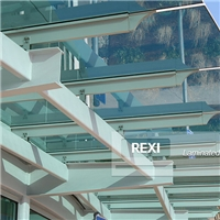 6.38mm-16.76mm float LAMINATED GLASS, 8.76mm to 40.28 mm tempered/toughened LAMINATED GLASS  with CE, IGCC & AS/NZS certificates