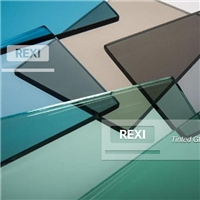 3mm-12mm clear, low iron, tinted, reflective FLOAT GLASS, CE&AS/NZS certificates