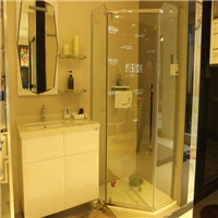 glass shower room enclosures