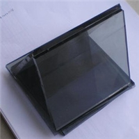 Dark grey glass  dark grey reflective glass 4mm 5mm 6mm 8mm 3300*2140