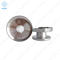 Aluminum Base Glass Edging Machine parts Aluminum Product
