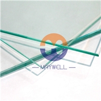 1mm to 19mm clear glass, transparent glass, white glass, colorless glass