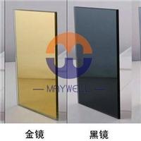 blue mirror, purple mirror, gold mirror, grey mirror, black mirror, tinted mirror, color mirror