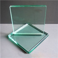 Clear Float Glass White Glass 3-12mm High Quality Flat Building Glass