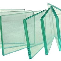 3-12mm high quality flat clear float glass building glass