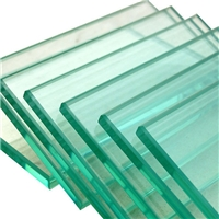 Tempered Glass Toughtened glass with certificate 4mm-19mm
