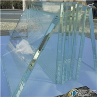 3mm4mm5mm6mm Extra/Low Iron Clear Float Glass with certification