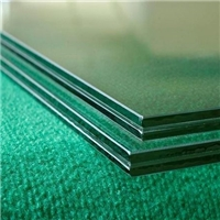 6.38mm 8.38mm 12.38mm  Safety Clear/Color Transluscent  PVB Laminated Glass