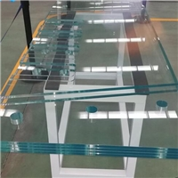 Color Laminated Glass Safety Transluscent  PVB 6.38mm-12.38mm,16.76mm Glass