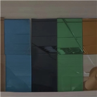 tinted float/reflective building/furniture glass with high quality and certification 4-12mm,bronze/green/blue/grey