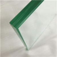 Sgp Laminated Toughened Glass for Glass Stairs