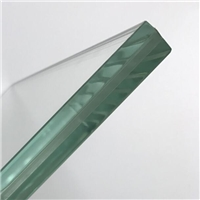 High Quality Factory Sgp Laminated Glass for Building