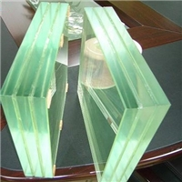 Sgp Tempered Laminated Glass for Swimming Pool Frameless Glass Fence