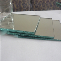 silver mirror 1mm-10mm for furniture and cabinet single and double coated