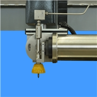 Five-axis Water Jet Cutting Machine