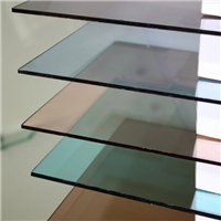 4mm-8mm tinted float/reflective building/furniture glass with high quality and certification ,bronze/green/blue/grey