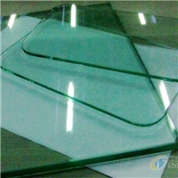 Clear/Colored Tempered/Toughtened Glass