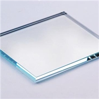 4mm-19mm Extra/Low Iron Clear Float Glass with certification