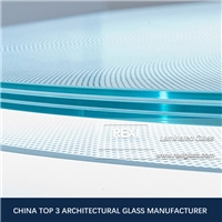 6.38mm-40.28 mm flat/curved Glass Laminated, CE, SGCC&AS/NZS certified