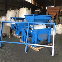 Ladle filler sand for steelmaking material 40-70#/AFS40-45 chromite ore sand