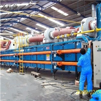 Roller Kiln Double-Layer Natural Gas Roller Kiln