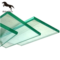1/4 inch thick 2mm 8mm clear sheet glass