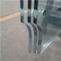 Semi tempered glass 4mm-10mm