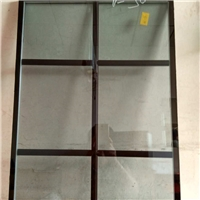 10.76mm Laminated Glass Safety Transluscent  PVB Glass