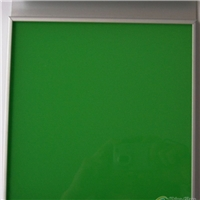 4mm5mm6mm dark green float/reflective building/furniture glass