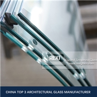 3mm-19mm Curved Tempered Glass, zero defect, CE, SGCC&AS/NZS certified