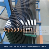 3mm-19mm Competitive Toughened Glass Price per Squre Meter, Factory Wholesale Price, CE, SGCC&AS/NZS certified