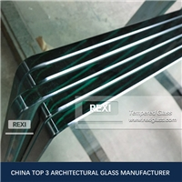 3mm-19mm Toughened Glass Factory Price, Wholesale Price, CE, SGCC&AS/NZS certified