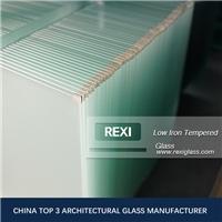 3mm-19mm Toughened Glazing, Custom Toughened Glass, CE, SGCC&AS/NZS certified