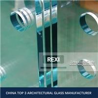 3mm-19mm Toughened Glass Cut to Size, Custom Toughened Glass, CE, SGCC&AS/NZS certified