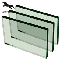 10mm self cleaning glass 15mm thick toughened glass