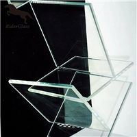 3.2mm-12mm tempered glass